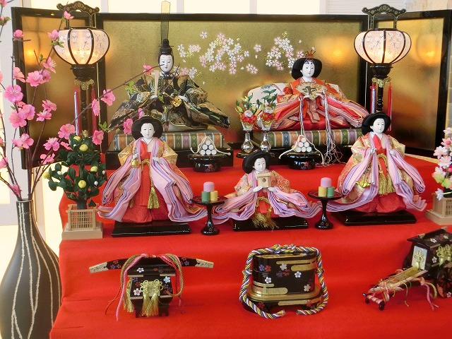 ひな人形20160303.jpg