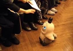可愛いラボット①.JPG