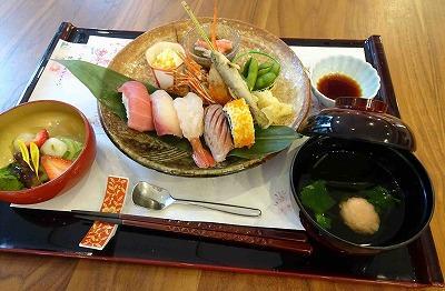 にぎり寿司ディナー.jpg