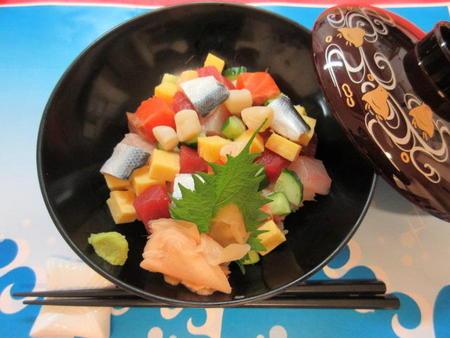 2018-海鮮ばらちらし寿司ー1.JPG