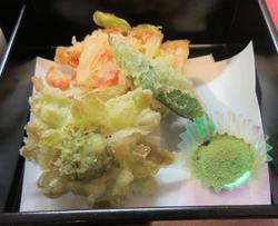 春野菜の天ぷら.JPG